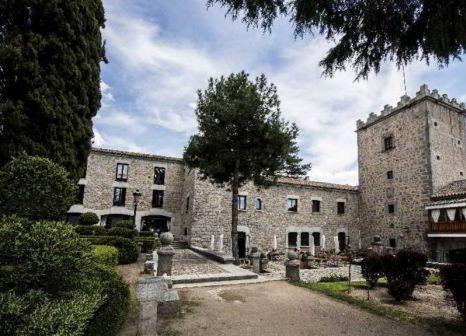Hotel Parador de Ávila in Kastilien-León - Bild von TUI Deutschland