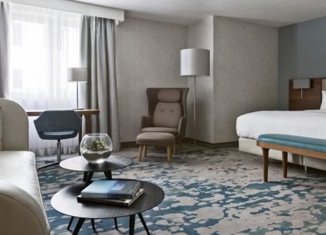 Hotelzimmer im Vienna Marriott Hotel günstig bei weg.de