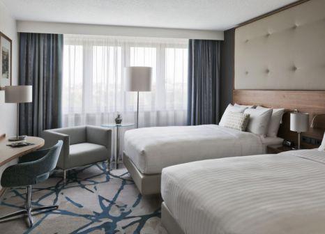 Hotelzimmer mit Kinderbetreuung im Vienna Marriott Hotel