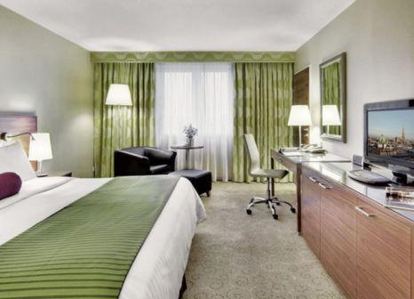 Hotelzimmer mit Spielplatz im Vienna Marriott Hotel