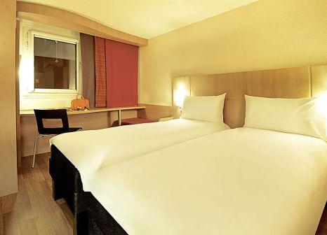 Hotelzimmer mit Restaurant im ibis Hamburg Airport Hotel