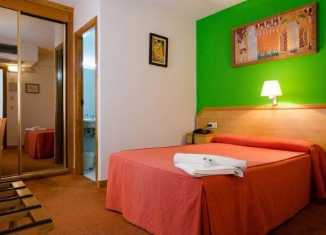 Hotel Nest Style Santiago günstig bei weg.de buchen - Bild von TUI Deutschland