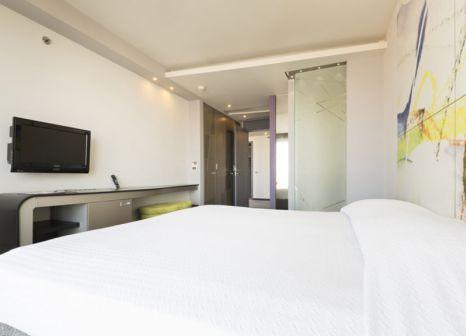 Hotelzimmer mit Animationsprogramm im Zira