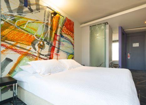 Hotelzimmer mit Spielplatz im Zira