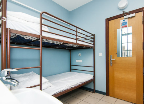 Hotelzimmer mit Internetzugang im RestUp London Hotel