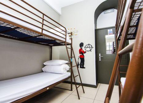 Hotelzimmer mit Aufzug im RestUp London Hotel