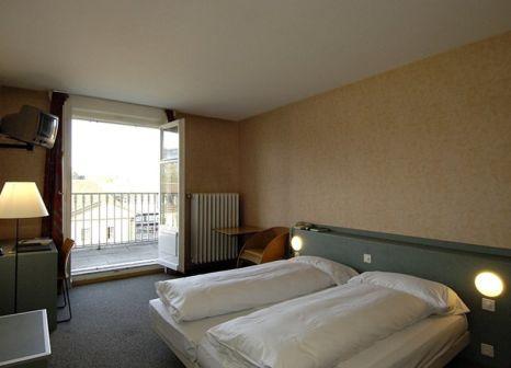 Hotelzimmer mit WLAN im Hotel City am Bahnhof