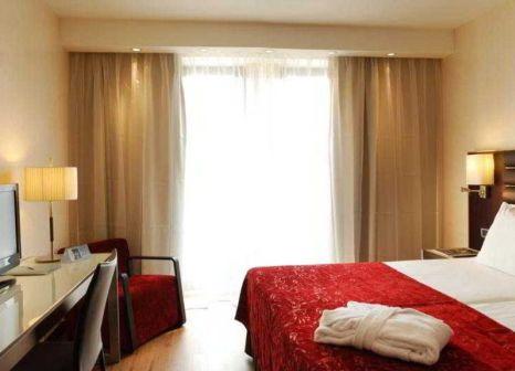 Hotelzimmer mit Sauna im Eurostars Budapest Center