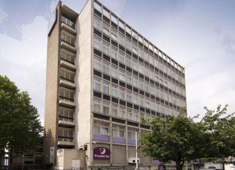 Hotel Premier Inn London Putney Bridge 6 Bewertungen - Bild von TUI Deutschland