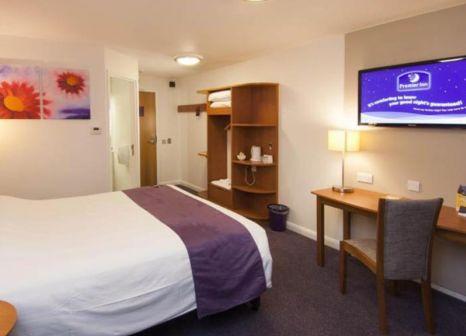 Hotelzimmer mit Internetzugang im Premier Inn London Putney Bridge