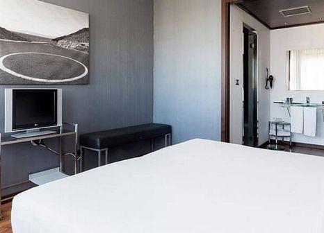 Hotelzimmer mit Hammam im AC Hotel Pisa