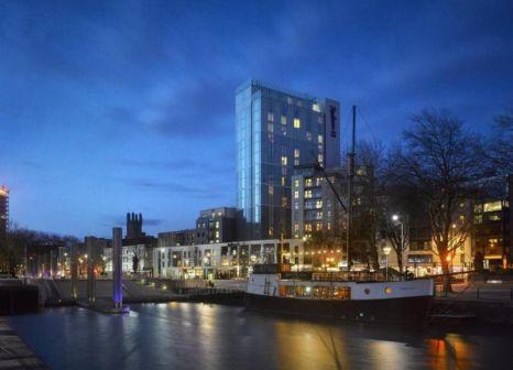 Radisson Blu Hotel Bristol in Südwestengland - Bild von TUI Deutschland