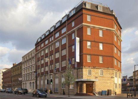 Hotel Holiday Inn Express London Southwark günstig bei weg.de buchen - Bild von TUI Deutschland