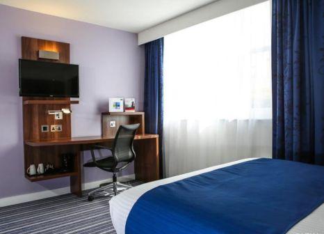 Hotelzimmer mit Clubs im Holiday Inn Express London Southwark
