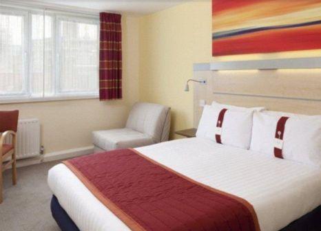 Hotelzimmer im Holiday Inn Express London Southwark günstig bei weg.de