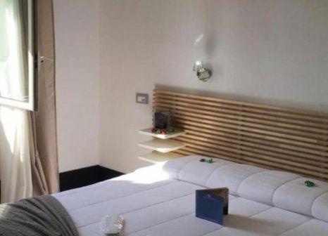 Hotelzimmer mit Aerobic im Excel Montemario