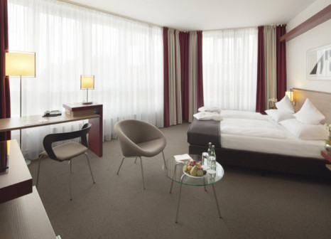 Hotelzimmer mit Golf im Mövenpick Hotel Münster