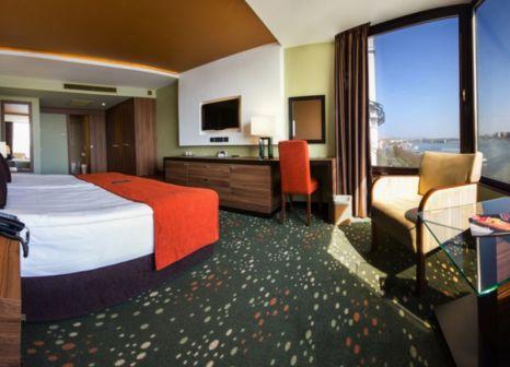 Hotelzimmer mit Sauna im Boutique Hotel Victoria Budapest