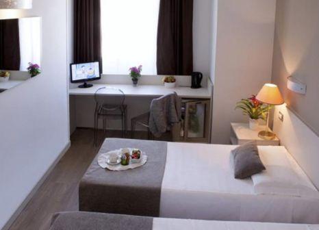 Hotelzimmer mit Aufzug im Mennini