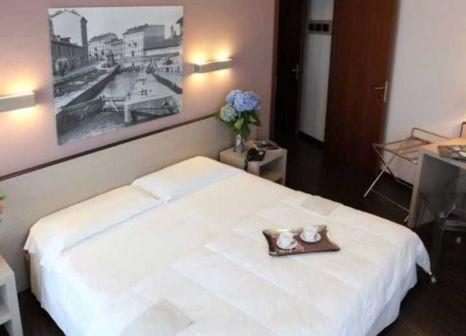 Hotelzimmer mit Clubs im Mennini