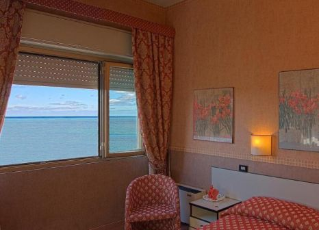 Hotelzimmer mit WLAN im Hotel Vittoria