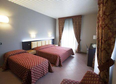 Hotelzimmer mit Klimaanlage im Hotel Vittoria