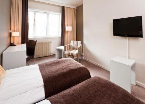 Hotelzimmer mit Geschäfte im Thon Hotel Europa