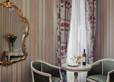 Hotelzimmer mit Restaurant im Al Gambero