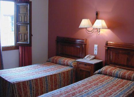 Hotelzimmer mit Clubs im Maestre