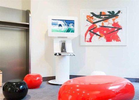 Hotelzimmer mit Animationsprogramm im Dorint Hotel Würzburg