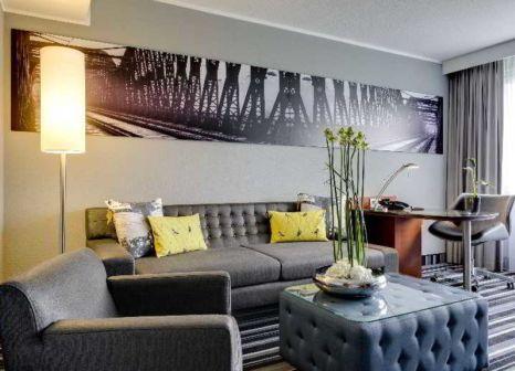 Hotelzimmer im Radisson Blu Hotel, Dortmund günstig bei weg.de