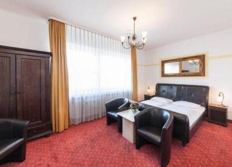 Hotelzimmer im Hotel an der Oper günstig bei weg.de