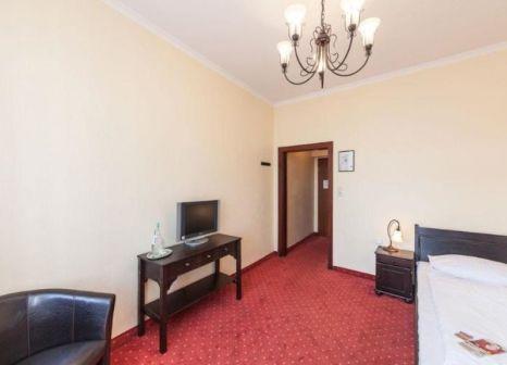 Hotelzimmer mit WLAN im Hotel an der Oper