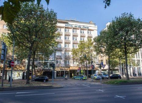 Hotel an der Oper günstig bei weg.de buchen - Bild von TUI Deutschland