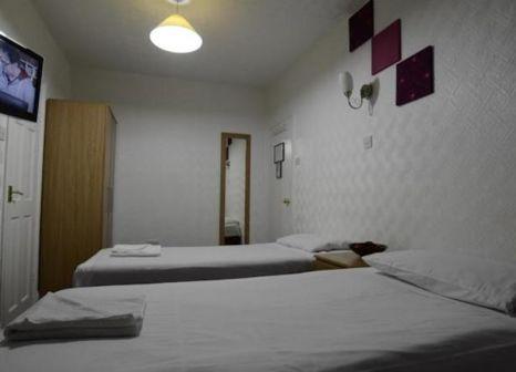 Hotelzimmer mit WLAN im Park Hotel