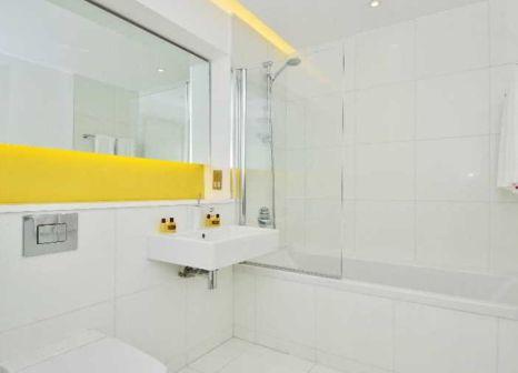 Hotelzimmer mit Klimaanlage im SO Park Battersea