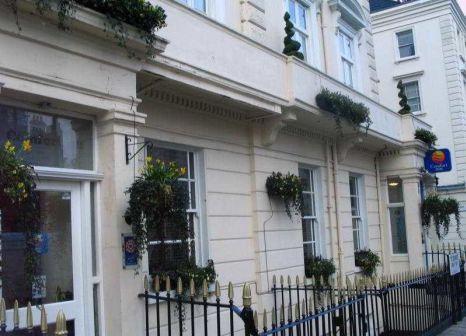 Hotel Best Western Buckingham Palace Road in London & Umgebung - Bild von TUI Deutschland