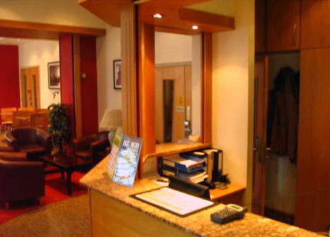 Hotelzimmer im Best Western Buckingham Palace Road günstig bei weg.de