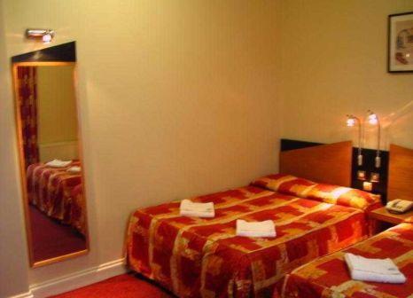 Hotelzimmer mit WLAN im Best Western Buckingham Palace Road