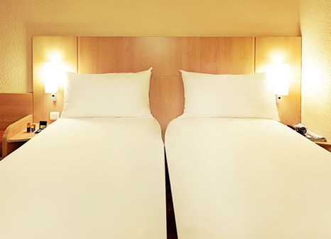 Hotelzimmer im ibis Hamburg Airport Hotel günstig bei weg.de