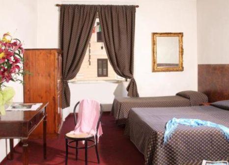 Hotelzimmer mit Internetzugang im Acropoli