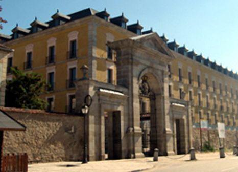 Hotel Parador de la Granja 0 Bewertungen - Bild von TUI Deutschland