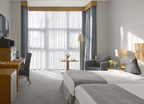 Hotelzimmer mit Fitness im Radisson Blu Hotel, Belfast