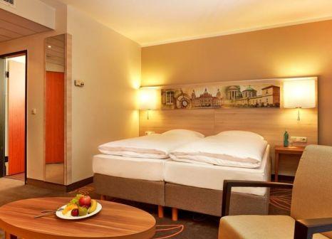 Hotelzimmer mit Tennis im H+ Hotel Hannover