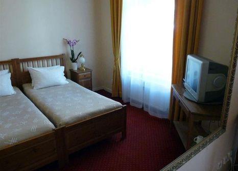 Hotelzimmer mit WLAN im La Boutique Hotel Prague