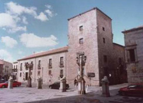 Hotel Palacio de los Velada günstig bei weg.de buchen - Bild von TUI Deutschland