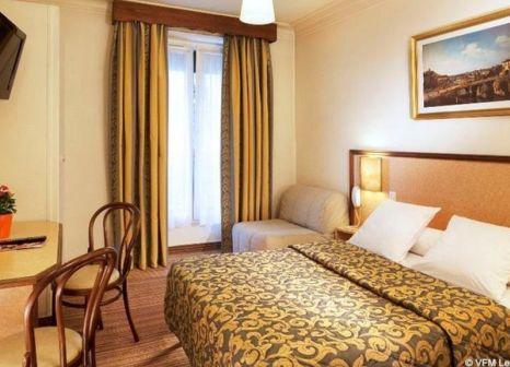Hotelzimmer mit Internetzugang im Kuntz