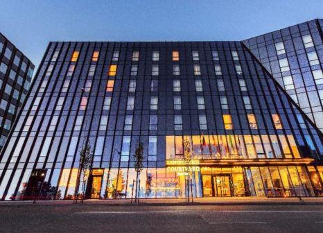 Hotel Courtyard by Marriott Vilnius City Center günstig bei weg.de buchen - Bild von TUI Deutschland