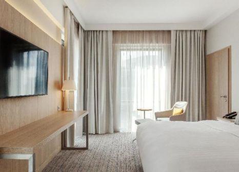 Hotelzimmer mit Internetzugang im Courtyard by Marriott Vilnius City Center