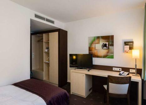 Hotelzimmer mit Sauna im TOP Hotel Esplanade Dortmund